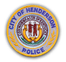 City of Henderson Police patch